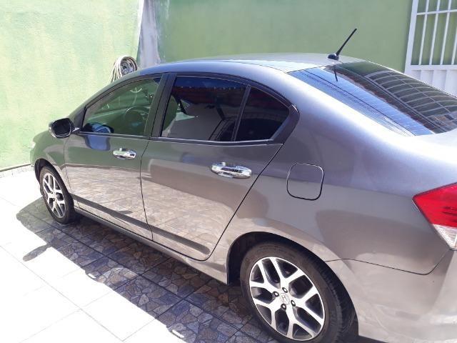 Vendo Honda City - Foto 4