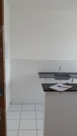 Apartamento no Condomínio Chapada dos Montes - Foto 4