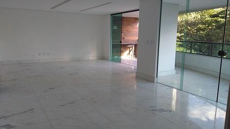 Apartamento à venda com 4 dormitórios em Gutierrez, Belo horizonte cod:670 - Foto 3