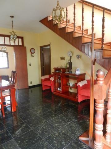 Casa à venda com 4 dormitórios em Caiçaras, Belo horizonte cod:2754 - Foto 5