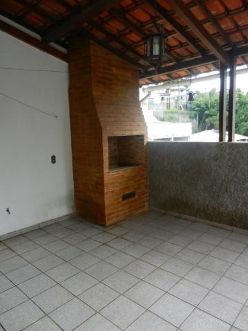 Casa à venda com 4 dormitórios em Caiçaras, Belo horizonte cod:2754 - Foto 16