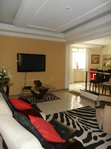 Casa à venda com 5 dormitórios em Caiçara, Belo horizonte cod:2713 - Foto 2
