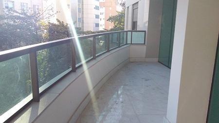 Apartamento à venda com 4 dormitórios em Gutierrez, Belo horizonte cod:670 - Foto 18