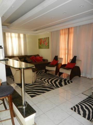 Casa à venda com 5 dormitórios em Caiçara, Belo horizonte cod:2713 - Foto 3