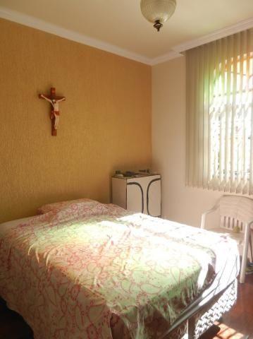 Casa à venda com 2 dormitórios em Caiçara, Belo horizonte cod:2721 - Foto 4