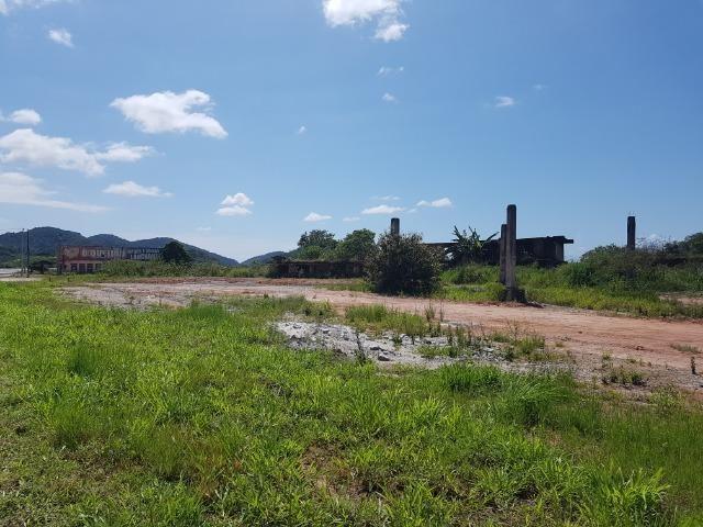 Terreno BR 101 Silva Jardim - Foto 5