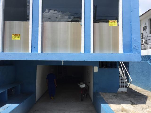 Casa para comércio ao lado da UFPE do 13 de Maio