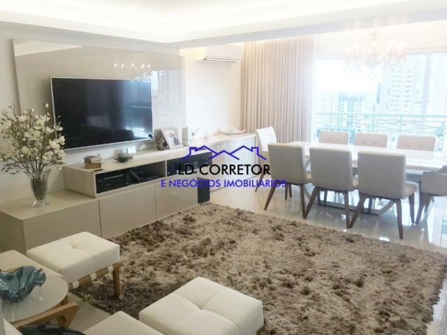 Apartamento a venda domani - setor marista - Foto 19