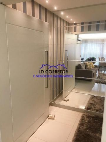 Apartamento a venda domani - setor marista - Foto 7