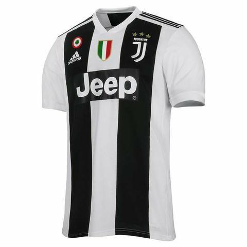 Camisa da Juventus CR7 - Esportes e ginástica - Campo Grande 21ea4440c3bca