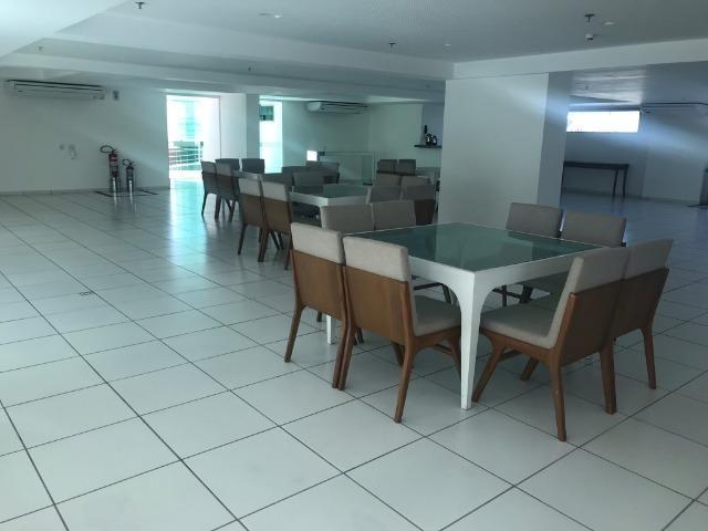 Residencial Hemetério Gurgel - Tirol - 4 suites - Novo - Lazer Completo - Foto 12