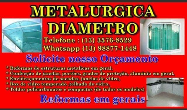 ee94fc3aa30 Materiais de construção e jardim - Região de Santos