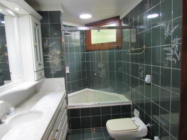 Cobertura com 4 dormitórios para alugar por r$ /mês - bela vista - porto alegre/rs - Foto 19