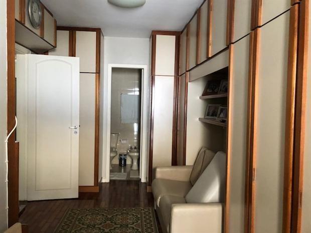 Apartamento à venda com 3 dormitórios em Leblon, Rio de janeiro cod:834351 - Foto 8