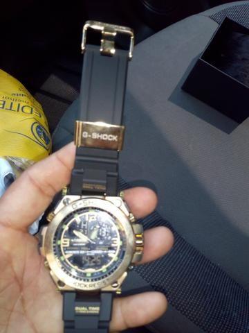 8a62a458e30 Relógio cassio G. shock - Bijouterias