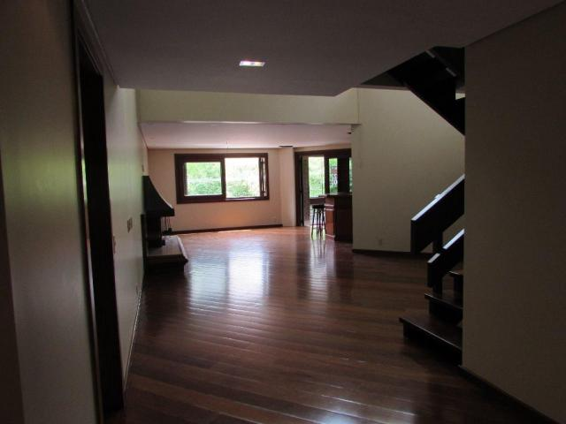 Cobertura com 4 dormitórios para alugar por r$ /mês - bela vista - porto alegre/rs - Foto 3