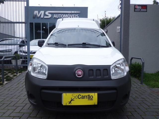 Oportunidade Fiat Fiorino Furgao Evo 1.4 - Foto 2