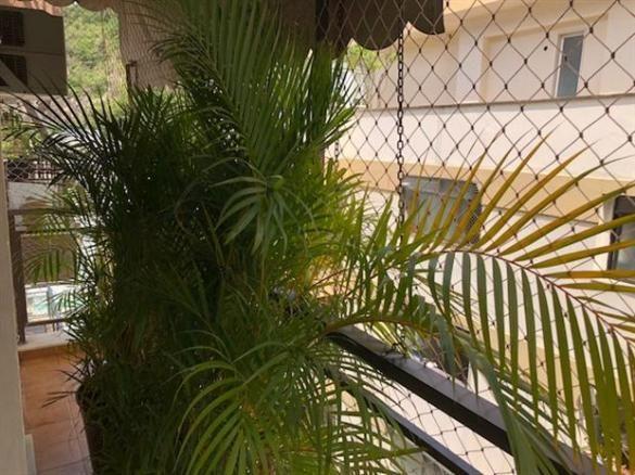 Apartamento à venda com 3 dormitórios em Leblon, Rio de janeiro cod:834351 - Foto 3