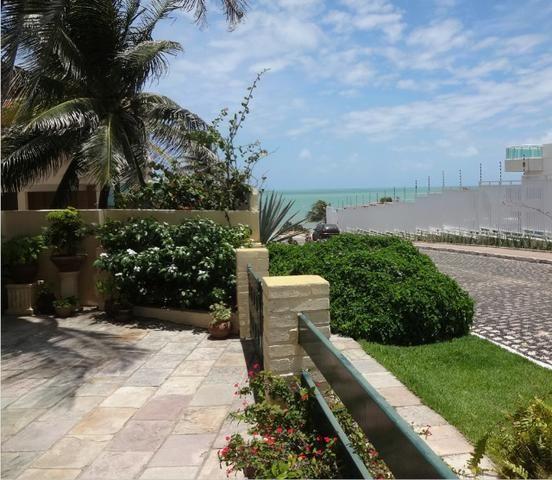 Charmosa Casa Mobiliada, 4 Quartos, Praia De Cotovelo - Foto 19