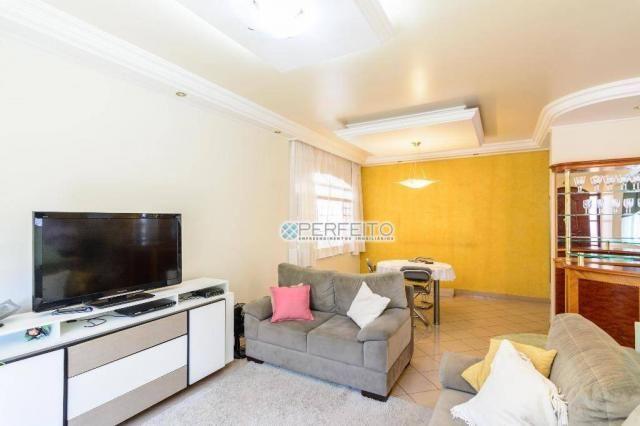 Casa com 6 dormitórios à venda, 300 m² por R$ 790.000 - Jardim Presidente - Londrina/PR - Foto 9