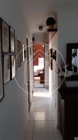 Apartamento à venda com 2 dormitórios em Tijuca, Rio de janeiro cod:852630 - Foto 6