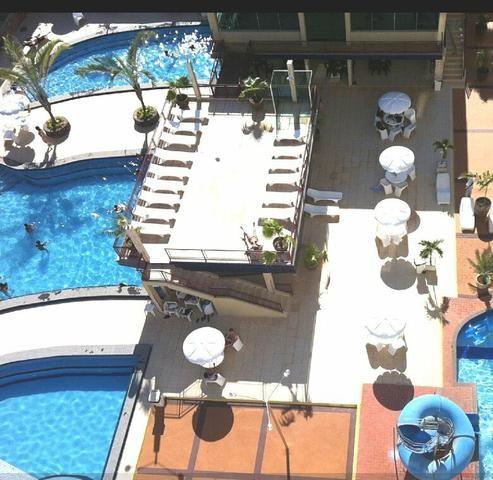 CARNAVAL - Apartamento Caldas Novas - Temporada - 3 quartos - Foto 14