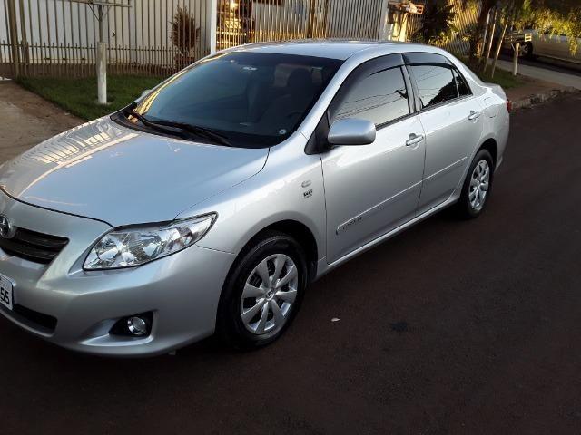 Toyota Corolla ( aceito proposta)
