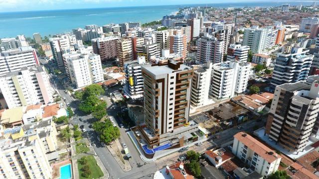 03 Suítes, Ponta Verde, Obras aceleradas com entrega para 2020 - Foto 2