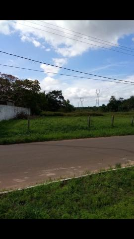 Alugo terreno - Foto 4