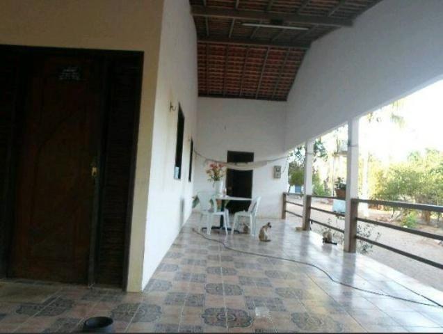 Vendo Chacara no cumbique por R$ 85 mil reais