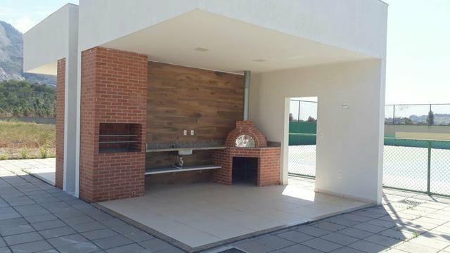 Venha construir a casa seu sonho em verdadeiro Resort de morar agende visita - Foto 3