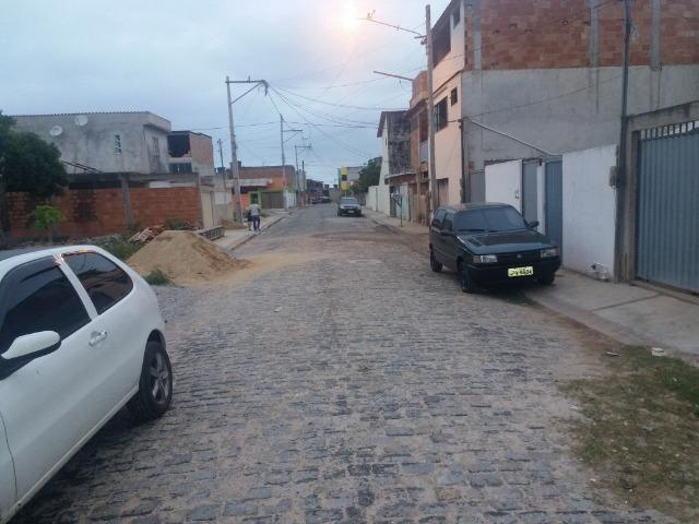 Terreno lagomar medindo 200 m² pronto para construir facilito entrada - Foto 2