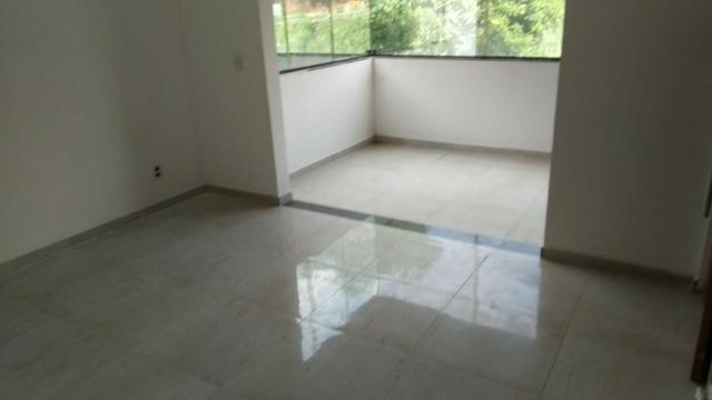 Apartamento em Ipatinga, 3 qts/suíte, área clarabóia 37 m². Total 125 m². Valor 270 mil - Foto 9