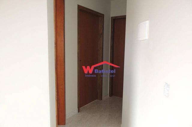 Casa com 3 dormitórios à venda, 52 m² por r$ 189.900 - rua do faisão, nº 154 - arruda - co - Foto 6