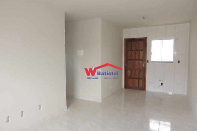 Casa com 3 dormitórios à venda, 52 m² por r$ 189.900 - rua do faisão, nº 154 - arruda - co - Foto 4