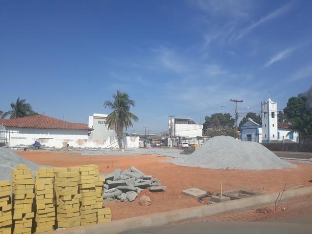 Área de 2000m2 em frente Ginásio Fiotao VG - Foto 8