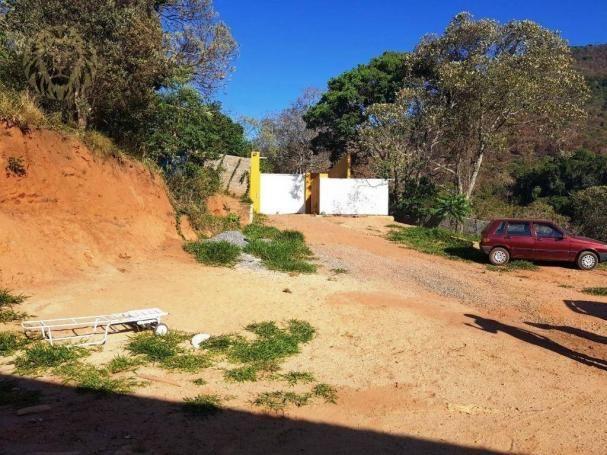 Casa residencial à venda, Zona Rural, Soledade de Minas. Minas Gerais - Foto 14