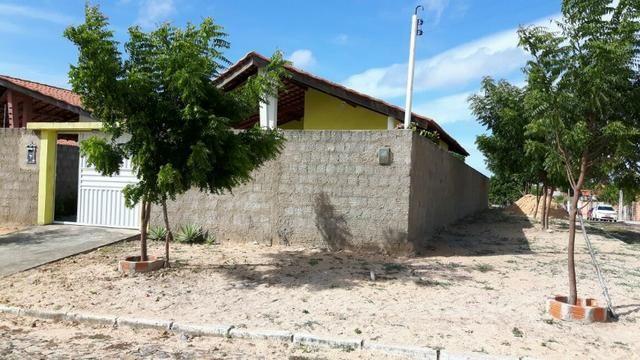 Casa em Parnaíba de Esquina - preço de ocasião - semi nova - Financiável - Foto 15