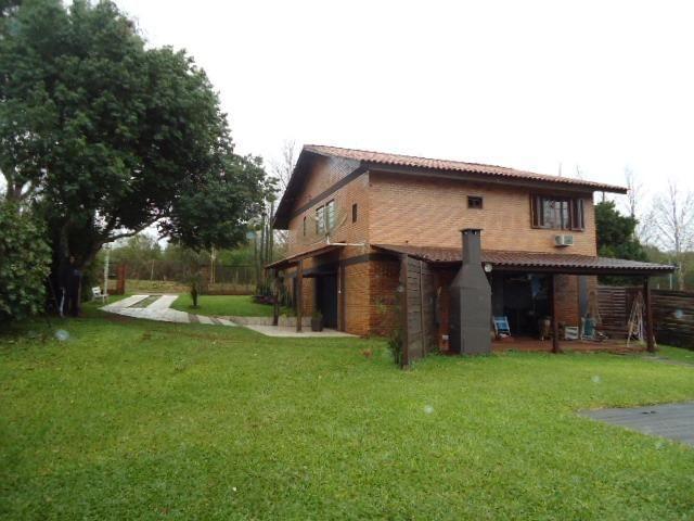 (CA2298) Casa Linha Paraiso - Foto 5