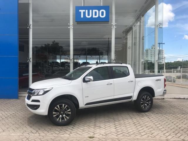 CHEVROLET  S10 2.8 LTZ 4X4 CD 16V TURBO 2019 - Foto 11