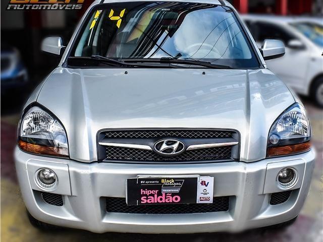 Hyundai Tucson 2.0 Mpfi Gls 143cv 2wd Flex 4p Aut Completo + 2019 Vist - Foto 2