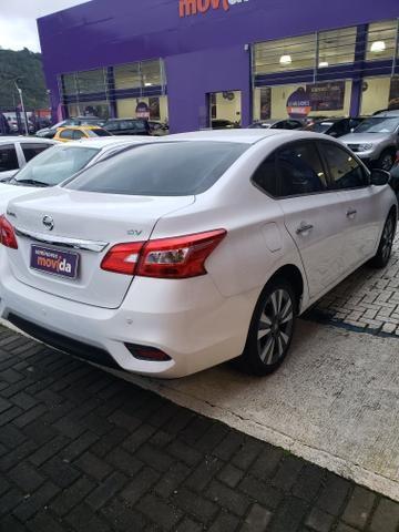 Nissan Sentra SV 2.0 Automatico COMPLETO!!R$65.990,00!! - Foto 5