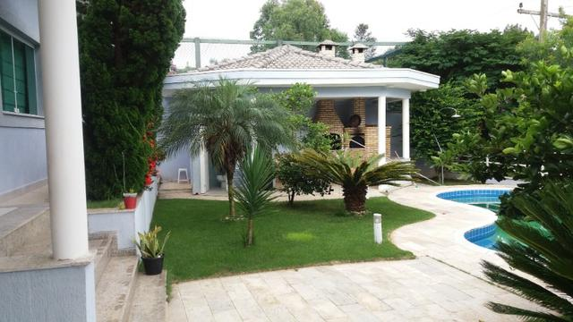 Casa térrea com 3 suítes, piscina em Condomínio 3 Marias - Igaratá/SP - Foto 17