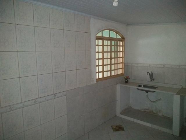 QN 12 Casa Com 02 Quartos Ao Lado Dos Prédios, Oportunidade!!! - Foto 4
