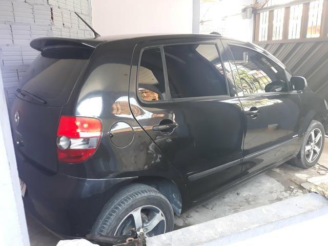 Vendo Carro Completo - Foto 2
