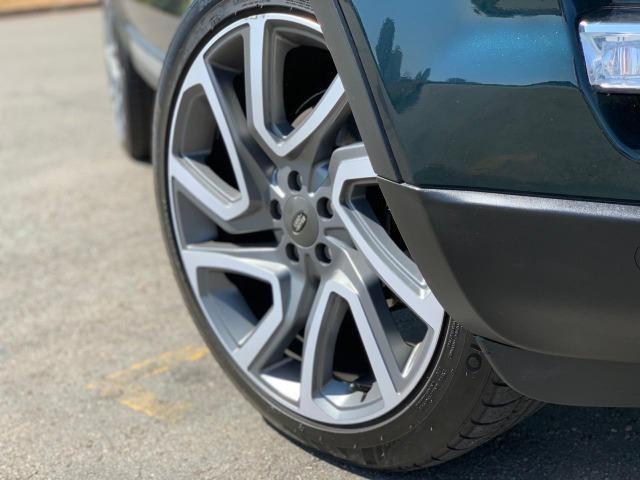 Land Rover Evoque Prestige - Foto 10
