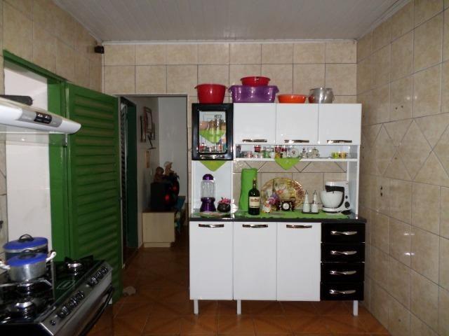 Casa QR 411 - 2qts send 1 suite prox creche mangabeira - Samambaia - Foto 12