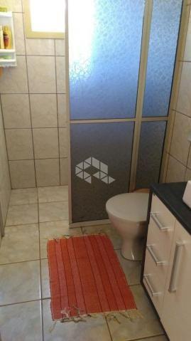 Casa à venda com 2 dormitórios em Santa terezinha, Garibaldi cod:9904302 - Foto 7
