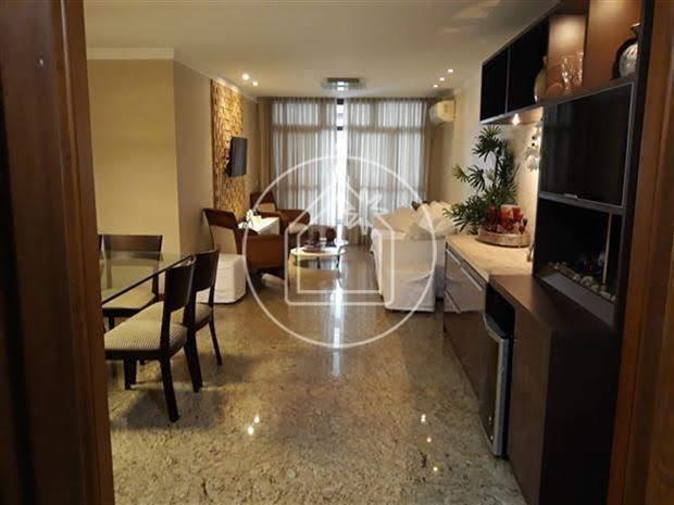 Apartamento à venda com 4 dormitórios em Icaraí, Niterói cod: 831115 - Foto 5