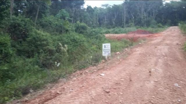 Terreno barra velha Quinta dos Açorianos preço para vender logo - Foto 3